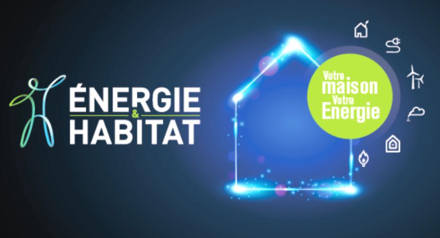 FOIRE ENERGIE & HABITAT 2018 - NAMUR (BELGIQUE)