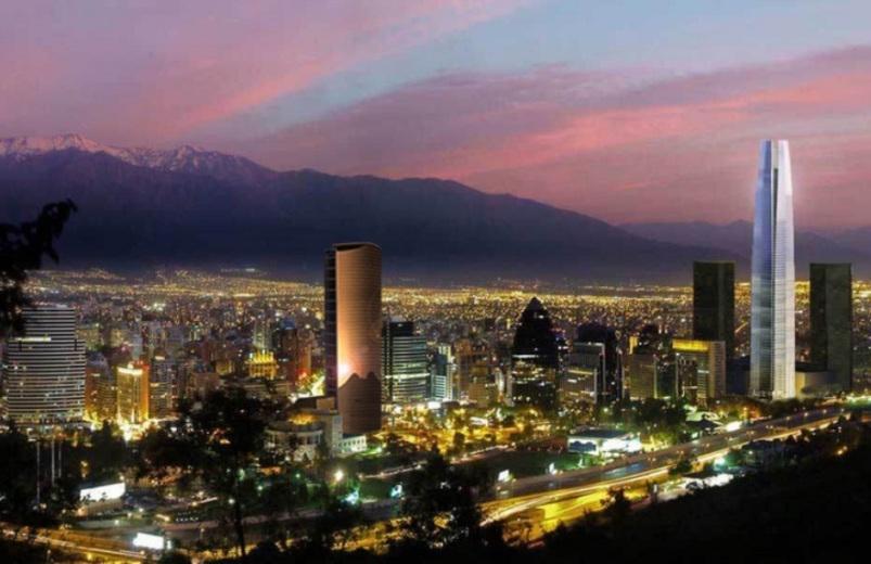 IMPORTATORE ESCLUSIVO - CILE / BOLIVIA