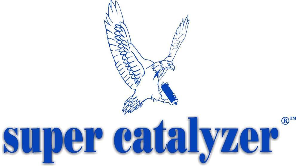 SUPER CATALYZER